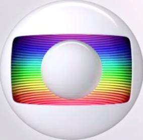 Resultado de imagem para Logotipo da Rede Globo.png
