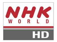 Canal JAPAO - NHK World